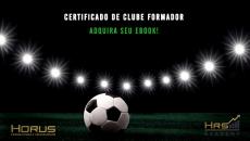 E-book - Certificado de Clube Formador
