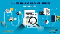 FAI ISO 45001:18 - Auditores Internos