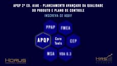 APQP 2ª Ed. AIAG | Mentoria em Grupo