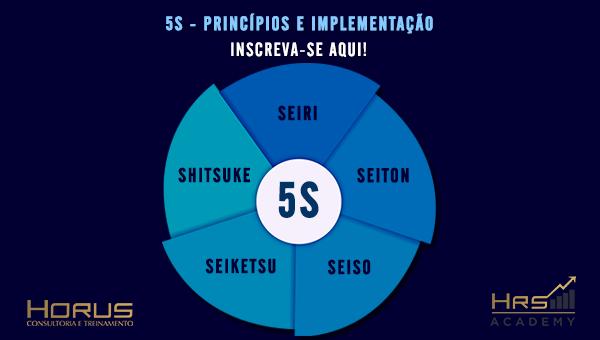 5S | Mentoria Empresarial (Grupos a partir de 5 pessoas)