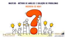 MASP/8D - Método de Análise e Solução de Problemas | Mentoria Empresarial (Grupos a partir de 5 pessoas)