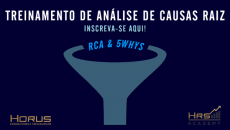 RCA - Root Cause Analysis | Mentoria em Grupo