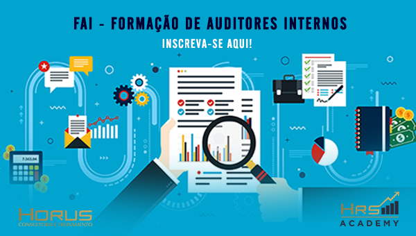 FAI API Q2 1ª Ed. - Auditores Internos